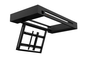 Flat Panel Ceiling Lift FPLC V2 SLIM 52-60